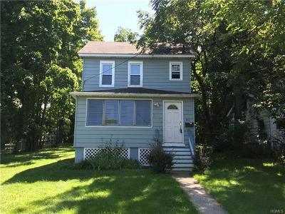 Middletown Single Family Home For Sale: 98 Prospect Avenue