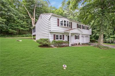 Mohegan Lake Single Family Home For Sale: 1 West Decatur Road