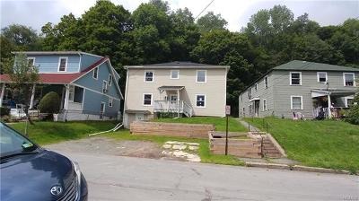 Multi Family 2-4 For Sale: 98 Lincoln Place