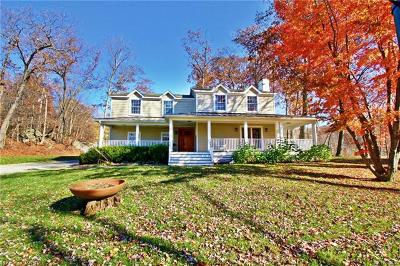 Garrison Single Family Home For Sale: 54 Travis Corners Road
