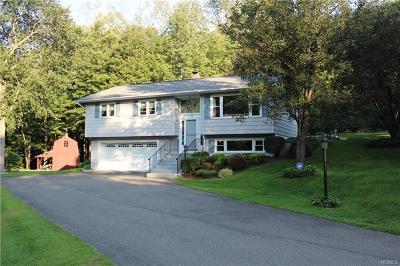 Ellenville Single Family Home For Sale: 5 Barbara Road