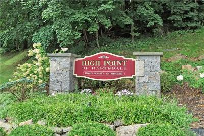 Hartsdale Condo/Townhouse For Sale: 200 High Point Drive #514