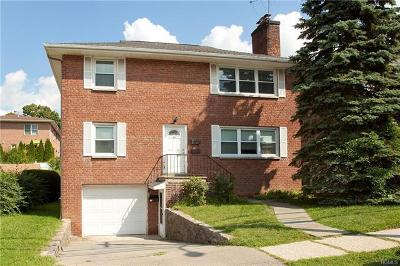 Yonkers Multi Family 2-4 For Sale: 84 Rossiter Avenue