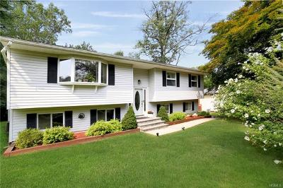Cortlandt Manor Single Family Home For Sale: 3 North 3rd Street