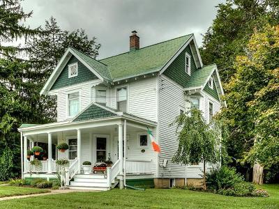 Pine Bush Single Family Home For Sale: 75 Center Street