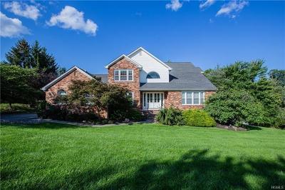 Pomona Single Family Home For Sale: 15 Anderson Road