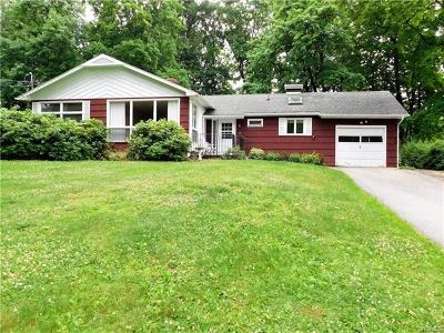 Warwick Single Family Home For Sale: 6 Pinecrest