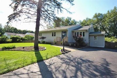 Monroe Single Family Home For Sale: 68 James Road