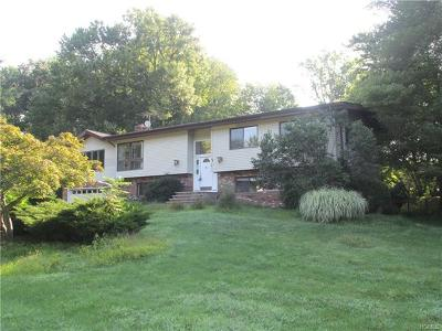 New City Single Family Home For Sale: 5 Shagbark Court