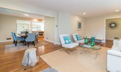 Scarsdale Single Family Home For Sale: 2 Reynal Crossing