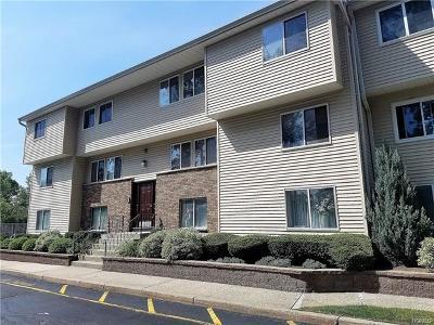 Nanuet Condo/Townhouse Sold: 25 College Avenue #212