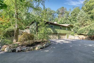 Single Family Home For Sale: 6 Scenic Vista Drive
