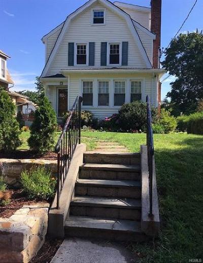 Hartsdale Single Family Home For Sale: 29 Lawton Avenue