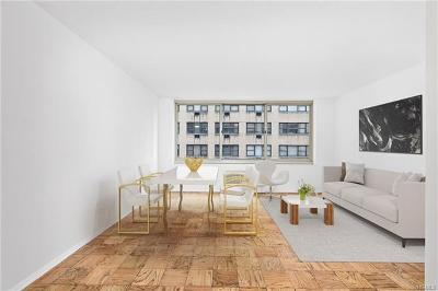 New York Condo/Townhouse For Sale: 333 East 45th Street #4C