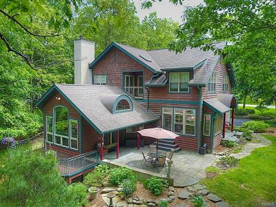 New Windsor Single Family Home For Sale: 59 Shore Drive