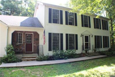 Walden Single Family Home For Sale: 43 Greenshire Way