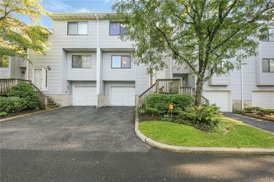 Nanuet Condo/Townhouse For Sale: 53 Chester Lane
