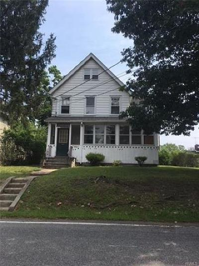 Rockland County Single Family Home For Sale: 150 South Main Street