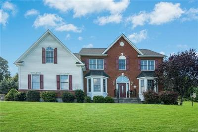 Hopewell Junction Single Family Home For Sale: 131 Country Club Road