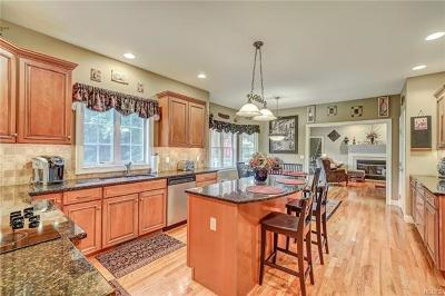 Poughkeepsie Single Family Home For Sale: 29 Woodview Road