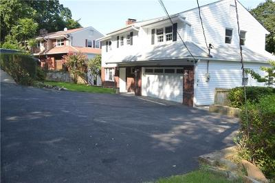 Yonkers Single Family Home For Sale: 241 Underhill Street
