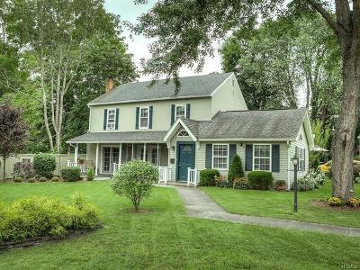 Ellenville Single Family Home For Sale: 22 Elm Street