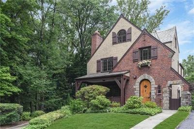Pelham Single Family Home For Sale: 1 Brier Lane