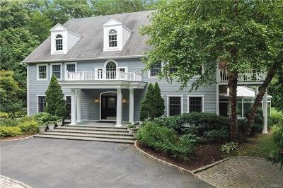 Armonk Single Family Home For Sale: 28 Green Valley Road