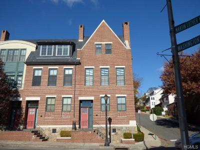 Tuckahoe Condo/Townhouse For Sale: 141 Main Street #F