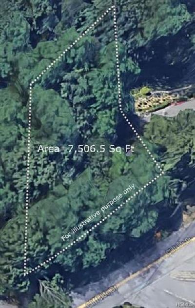 Yonkers Residential Lots & Land For Sale: 1 Cliffside Drive