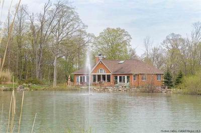 Gardiner Single Family Home For Sale: 509 South Mountain Road