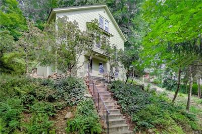 Suffern Single Family Home For Sale: 30 Pavilion Road