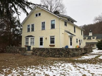 Westchester County Multi Family 2-4 For Sale: 104 Titicus Road