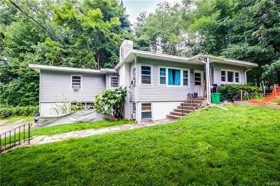 Rockland County Single Family Home For Sale: 211 Saddle River Road