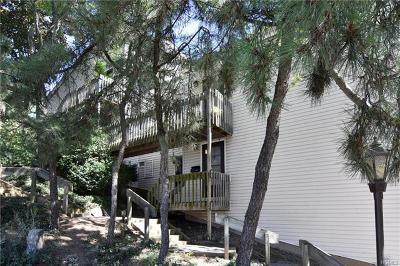 White Plains Condo/Townhouse For Sale: 24 Hillside Terrace #H