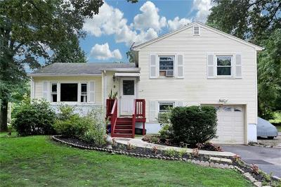 Rockland County Single Family Home For Sale: 8 Sherman Drive