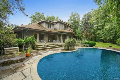Rye Single Family Home For Sale: 32 Polly Park Road