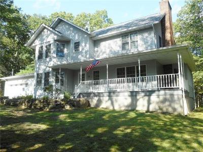 Single Family Home For Sale: 88 Kalin Weber Road
