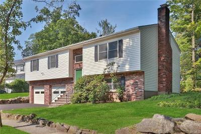 Croton-On-Hudson Single Family Home For Sale: 75 Sunset Drive