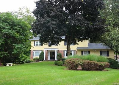 Single Family Home For Sale: 20 Inverness Drive