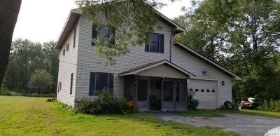 Cochecton NY Single Family Home For Sale: $229,000