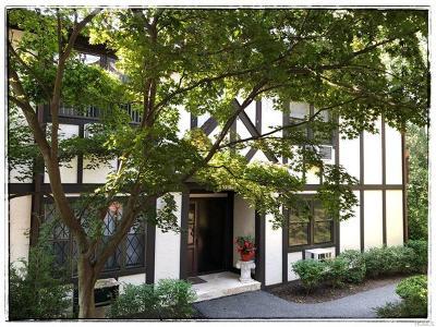 Valley Cottage Condo/Townhouse For Sale: 553 Sierra Vista Lane