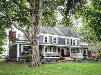 Warwick Single Family Home For Sale: 54 Minturn Road