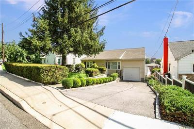 Yonkers Single Family Home For Sale: 54 Empire Street