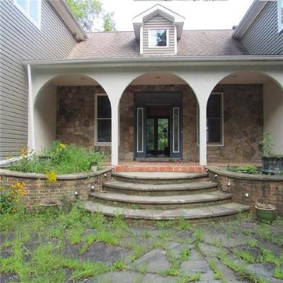 Salt Point Single Family Home For Sale: 230 Hurley Road