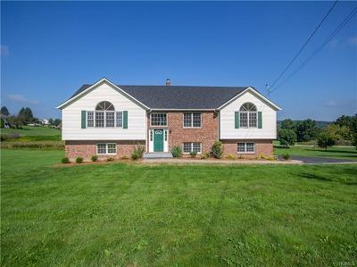 Goshen Single Family Home For Sale: 3 Sunset Court