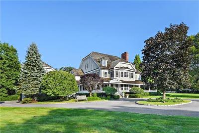 Bedford Hills Single Family Home For Sale: 21 Westfield Road