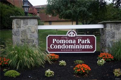 Pomona Condo/Townhouse For Sale: 16 Richard Court
