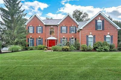 Cortlandt Manor Single Family Home For Sale: 78 Dimond Avenue
