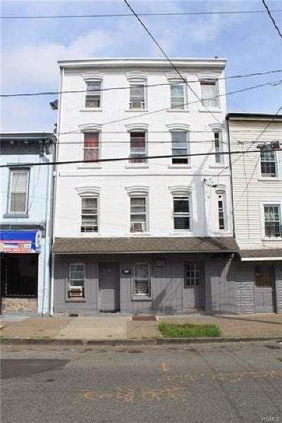 Newburgh Multi Family 5+ For Sale: 284 Washington Street